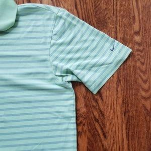 Nike Shirts - Nike Golf Shirt (Mens)